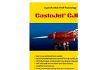 CastoJet CJK5 Brochure