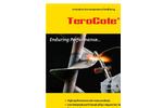 TeroCote - Innovative Low Temperature Hardfacing Brochure