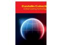 Global Coating Catalogue - 2014