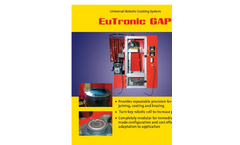 GAP Automated Unit Brochure