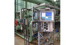 MURTAC - Hardness Analyser System