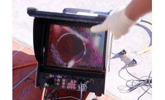 Sideliner - CCTV Drain Inspections System