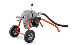 Sideliner - Sewer Cleaning Machine