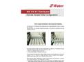 WS 316 XY Distributor - Discrete Sample Bottle Configurations Datasheet