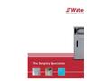 WaterSam Company Profile Brochure