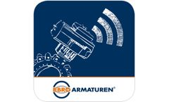 EBRO ARMATUREN exhibits on  PUMPS & VALVES