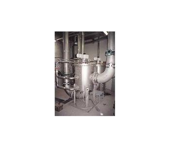 EWK - Model WAB - Water Treatment Systems