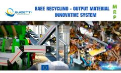 MRP Project Guidetti - Horizon 2020 - European Commission - Video