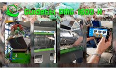 GUIDETTI MRP PROJECT - WEEE RECYCLING