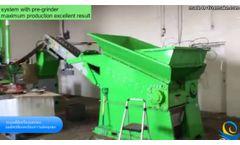 Guidetti Sincro customers - scarps -wire - copper recycling