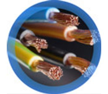 Products for electric cables and radiators recycling - Waste and Recycling - Material Recycling