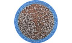 Products for dry densimetric separation