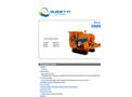 Earthmoving Machines Technical Sheets - Caesar 1 - Brochure