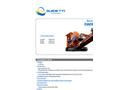 Earthmoving Machines Technical Sheets - Caesar 2 - Brochure