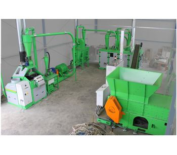 Industrial Waste Recycling Systems-1