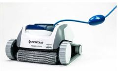 Prowler - Model 910 - Deep Cleaning Robotic Pool Cleaner for Aboveground Pools