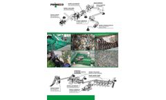 RDF from MSW - Brochure