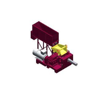Promeco - Model RDF Series - Auto Shredded Waste Plant (ASW)
