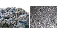 Promeco - LDPE Film Washing Line and Pellet Regeneration