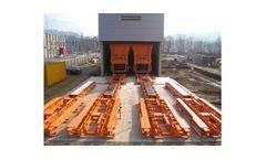 Husmann - Transfer Stations