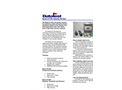 Model DT109 - Opacity Monitor Brochure