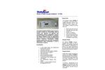 Model DT3000 - Oxygen Analyzer Brochure