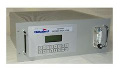 Model DT3000 - Oxygen Analyzer