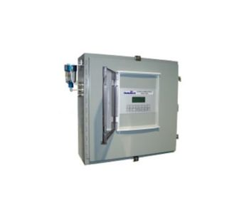 Model DT3008 - Close Coupled Extractive Combustibles Analyzer