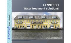 Lenntech General Presentation