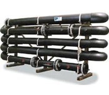 Lenntech - Plug Flow Flocculator