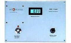 Lenntech - Model DOM-1 - Dissolved Ozone Monitor