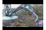 Watermaster Dredger - Demo Film Video