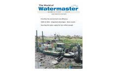 The World of Watermaster - Newsletter 2014