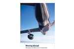 Moving Ahead Aerospace Systems and Components- Brochure