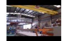 Toro Wastewater Equipment Industries Video