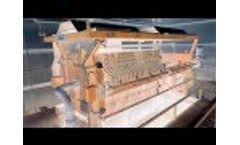 Toro Equipment Filter Press - DRACO Video