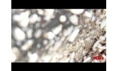 Toro Equipment - Rotary Screen Video
