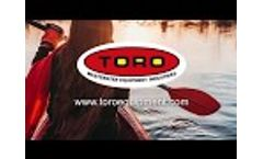 Toro Equipment, Passion for Water - Video
