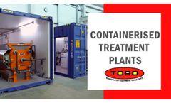Containerised WWTP - Toro Equipment - Video
