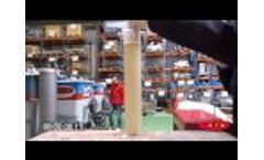 Flotation in a Jar Test by Toro Equipment Video
