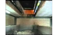 Sludge Dehydration System TORO Wastewater Equipment Video