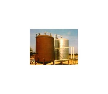Treatment of industrial wastewater with high oil content - Manufacturing, Other