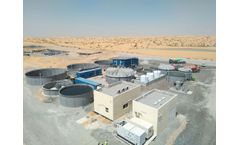 Succesfull commisioning of 14 W-Tank® units and 6 Containerized Wastewater Treatment plants by Toro Equipment