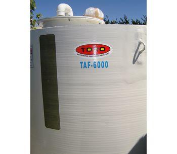 Sludge Conditioning Tanks-4