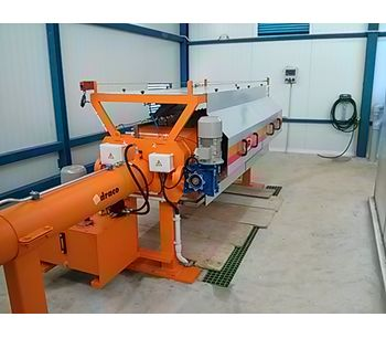 Automatic Filter Press-3