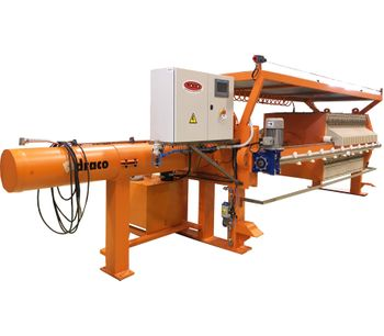 Automatic Filter Press-1