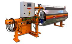 Draco - Model FPA - Automatic Filter Press