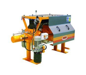 Semi Automatic Filter Press-4