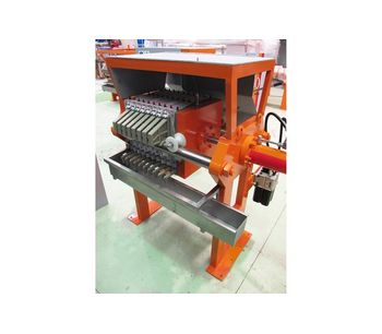 Manual Filter Press-3
