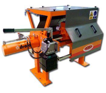 Draco - Model FPM Series - Manual Filter Press